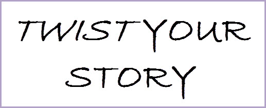 Twist Your Story Writing Prompt