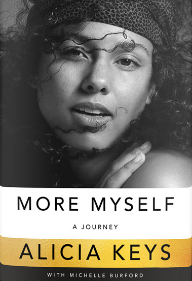 More Myself by Alicia Keys