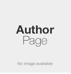 Blank Author Page image on Amazon