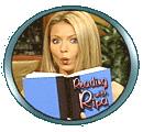 Kelly Ripa in Reading with Ripa