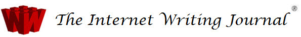 Internet Writing Journal logo