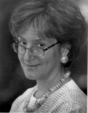 Photo of Barbara Wallraff