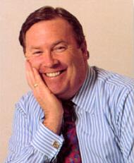 Photo of Jeffrey Fox