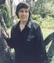 Photo of Jan McDaniel
