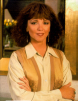 Photo of Nora Roberts