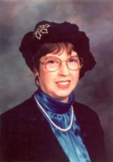 Photo of Jeanne M. Dams