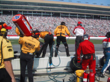 Matt Kenseth's Crew