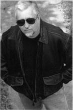 Photo of Dan Simmons
