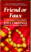 Cover of Friend or Faux