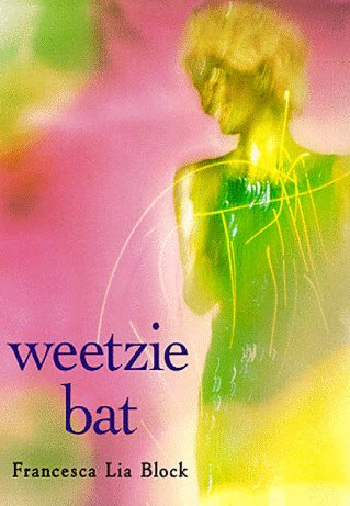 Cover of Weetzie Bat, 10th Anniversary Edition by Francesca Lia Block