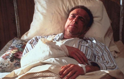James Caan in Misery