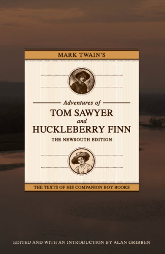 satirical elements in the adventure of huckleberry finn essay The adventures of huckleberry finn by mark twain - themes, symbols, and motifs: using a grid storyboard / graphic organizer, students can visualize key themes in the.