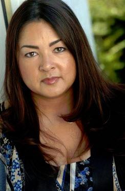 Sylvia Day author photo
