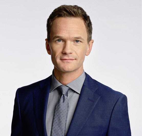 Neil Patrick Harris Best Time Ever photo