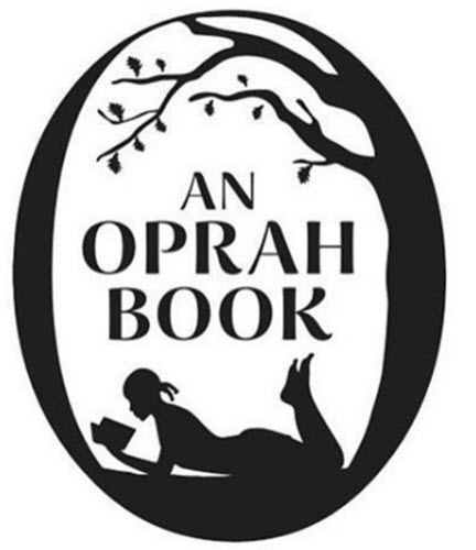 An Oprah Book logo