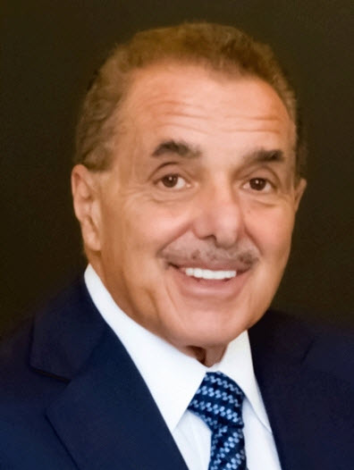 Leonard Riggio, Founder and Chairman of Barnes & Noble
