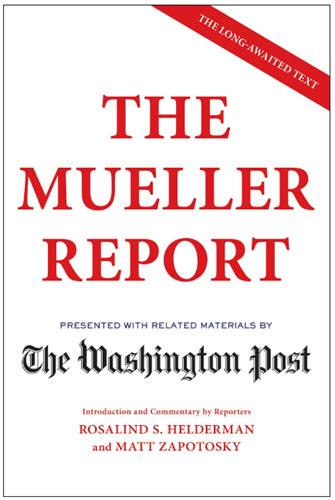mueller report - photo #8