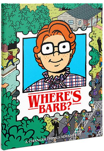 Where's Barb