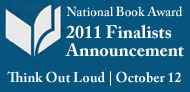 National Book Awards 2011 Logo