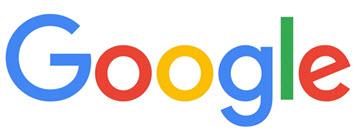 Google logo 2018