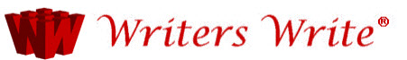 Writers Write logo